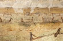 paysage-de-beauce-n°11 1,46 x 1,14 m