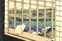 ASAKUSA-TAMBO TORI-NO