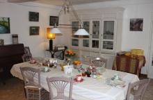 Chambres d'hôtes Le Coin des Artistes