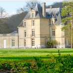 Garden of Acquigny – Park of Château d'Acquigny
