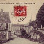 Giverny in the past