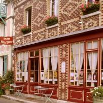 Giverny | Restaurant | Ancien Hôtel Restaurant BAUDY