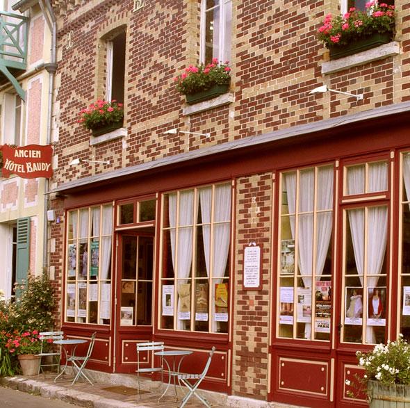 Hotel Restaurant Normandie
