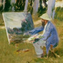 American Impressionism : A New Vision