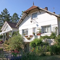 Giverny | Bed and Breakfast | Marie and Gilbert THÉRIN