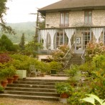 Giverny | Bed and Breakfast | La Pluie de Roses