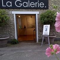 LA GALERIE – August 15th 2014