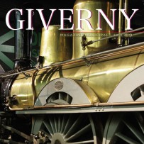 Council magazine of Giverny | 2013-2014