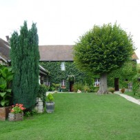 Giverny | Chambres d'hôtes | Au Bon Maréchal