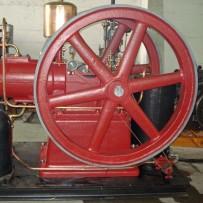 Giverny | Musée de mécanique naturelle