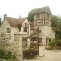 Giverny | Bed and Breakfast | Le Moulin des Chennevières