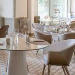 Giverny | Restaurant | LE JARDIN DES PLUMES *