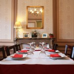 Giverny | Restaurant | LA MUSARDIÈRE (Pancake bar)