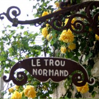 Giverny | Bed and Breakfast | Le Trou Normand