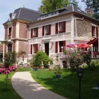 Giverny | Hôtels | La Musardière