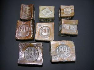 Bronzes,-AL-BRIEU