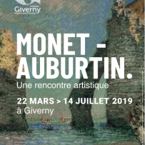 Musee of the impressionism Giverny