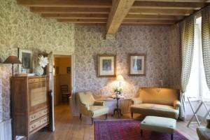 Chambre Sepia