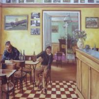 Giverny | Artiste | Christophe DEMAREZ | Peintre
