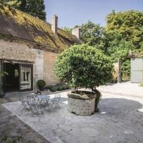 Giverny | Chambres d'hôtes | La Dîme