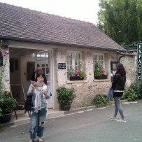 Giverny | Galerie | ESPACE 87