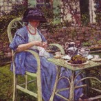 Giverny | American painters and Claude Monet