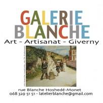 La Galerie Blanche