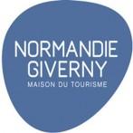 La maison du tourisme à Giverny Normandie