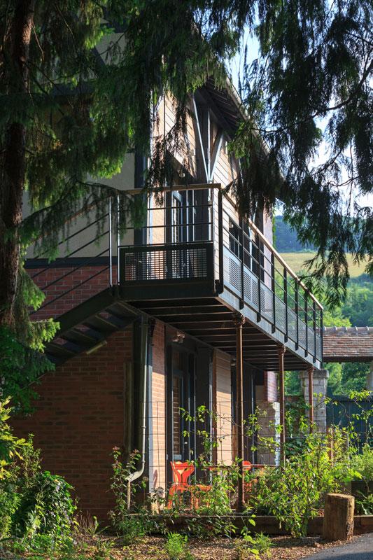 Giverny hotel le jardin des plumes for Le jardin des plumes