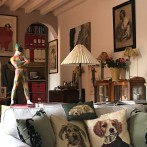 Giverny | Bed and Breakfast | La Pastorale