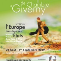 Giverny |Musique de Chambre Giverny