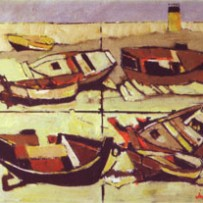 Galerie 60 | Jacques DESPLANCHES