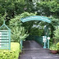 Giverny | Le village de Kitagawa et Claude Monet