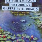 Frédéric Révérend | Livre – roman