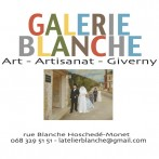 Giverny | Art Gallery | GALERIE BLANCHE