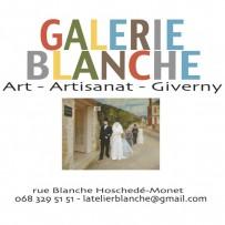 LA GALERIE BLANCHE – 21 juin 2014