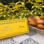 Giverny | Gourmandises de L'Artiste