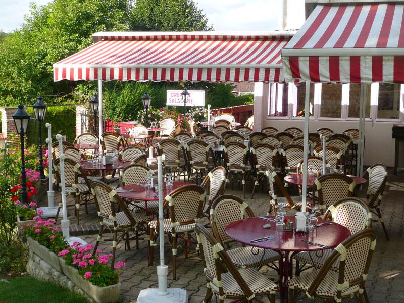 Giverny Restaurant La Musardi 200 Re Cr 234 Perie