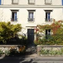 Giverny | Chambres d'hôtes | Le Clos de l'Église