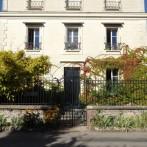Giverny | Lodging| LE CLOS DE L'ÉGLISE