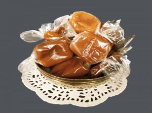 Caramels Vanille ou Yuzu