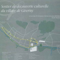 Giverny | Cultural walking