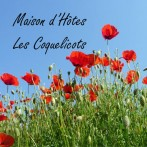 Giverny   Bed and Breakfast   Les Coquelicots