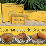 Giverny | Gourmandises de Giverny
