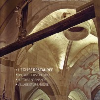 Council magazine of Giverny | 2010-2011