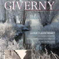 Magazine municipal de Giverny | 2012-2013