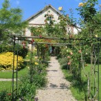 Giverny | Bed and Breakfast | Les Jardins d'Hélène