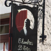 Giverny | Bed and Breakfast |Le Coin des Artistes