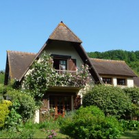 Giverny | Bed and Breakfast | Les Coquelicots